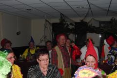 2009 - Feesaovend (Ich hawt van Kebouterlandj)