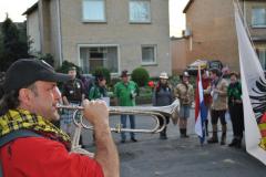 2011 - Feesaovend Scouting