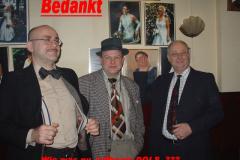 2006 - Feesaovend truuk nao Sjool