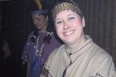 2001 - Indiane