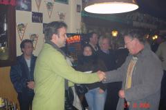 2005 - Kris- wanjel- & orientasietoch