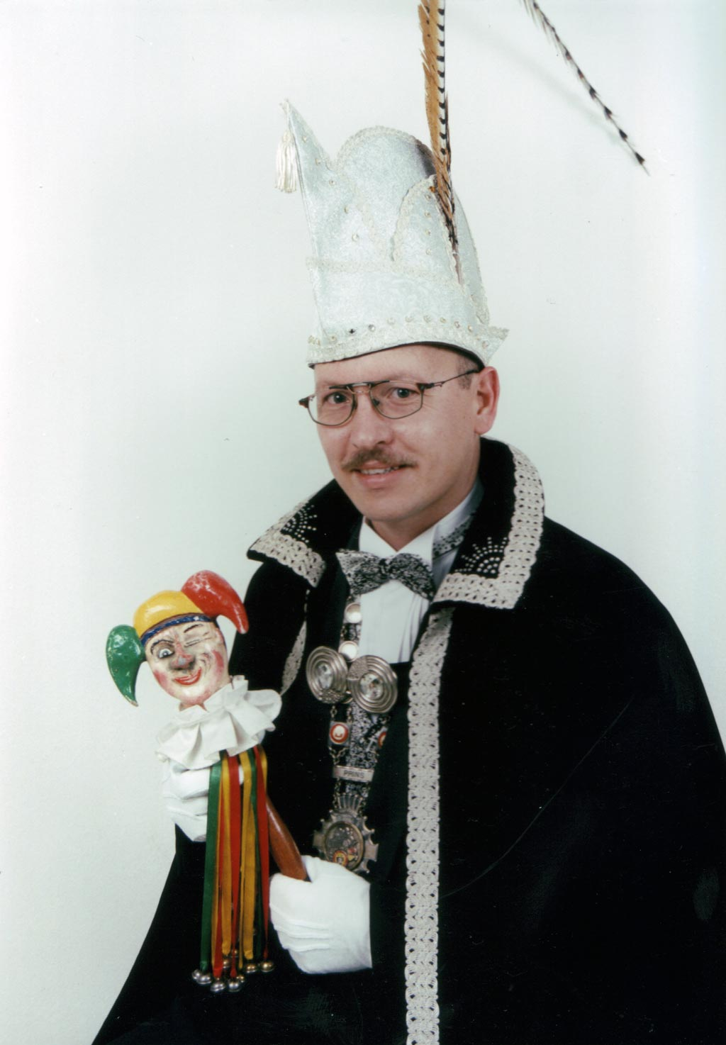 1995 - Awt Prins Jean I (Huveneers)