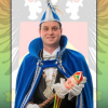 2018 - Auwt Prins Rudi I (Hendriks)
