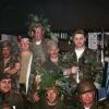 Feesaovend Militaire