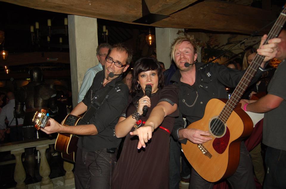 Domino Muziek (http://www.dominomuziek.be) foto: Brigitta Timmers